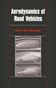 Aerodynamics of Road Vehicles - 1st Edition - ISBN: 9780750612678, 9781483102078