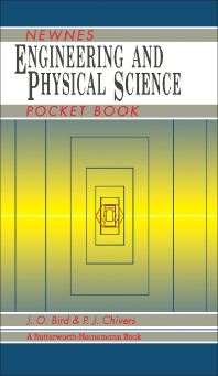Newnes Engineering and Physical Science Pocket Book - 1st Edition - ISBN: 9780750616836, 9781483193878