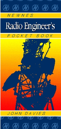 Cover image for Newnes Radio Engineer's Pocket Book