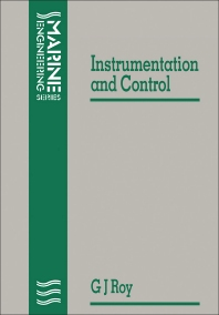 Notes on Instrumentation and Control - 1st Edition - ISBN: 9780750618373, 9781483104911