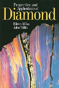 Cover image for Properties and Applications of Diamond