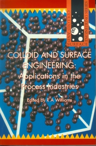 Cover image for Colloid and Surface Engineering