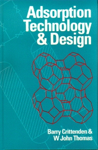 Cover image for Adsorption Technology and Design