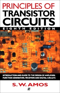 Cover image for Principles of Transistor Circuits