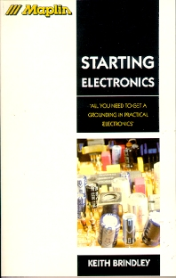 Starting Electronics - 1st Edition - ISBN: 9780750620536, 9781483105581