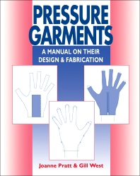 Pressure Garments - 1st Edition - ISBN: 9780750620642, 9781483183954