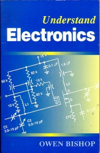 Cover image for Understand Electronics