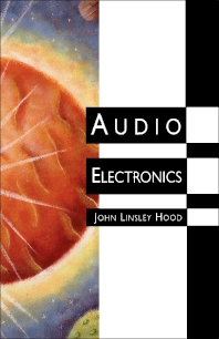Cover image for Audio Electronics