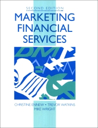 Marketing Financial Services - 2nd Edition - ISBN: 9780750622479