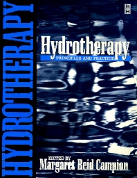 Cover image for Hydrotherapy