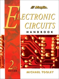 Cover image for The Maplin Electronic Circuits Handbook