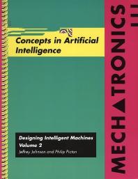 Cover image for Mechatronics Volume 2