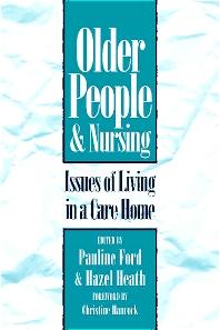 Older People & Nursing