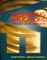 Cover image for Engineering Applications