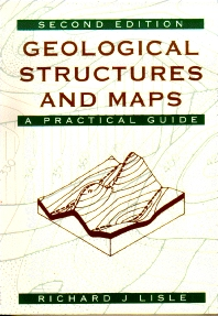 Cover image for Geological Structures and Maps