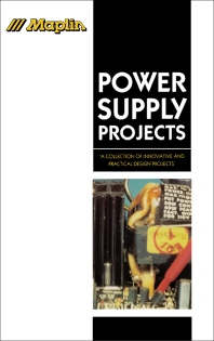 Cover image for Power Supply Projects