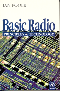 Basic Radio, 1st Edition,Ian Poole,ISBN9780750626323