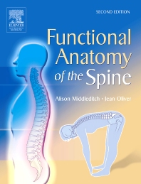 Functional Anatomy of the Spine - 2nd Edition - ISBN: 9780750627177