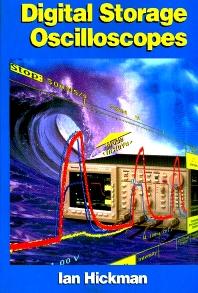 Cover image for Digital Storage Oscilloscopes