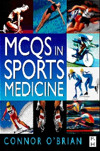 MCQ's in Sports Medicine - 5th Edition - ISBN: 9780750629492