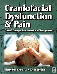 Craniofacial Dysfunction and Pain - 1st Edition - ISBN: 9780750629638