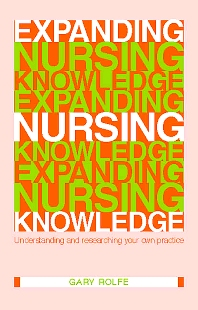 Expanding Nursing Knowledge