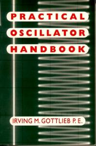 Practical Oscillator Handbook - 1st Edition - ISBN: 9780750631020, 9780080539386