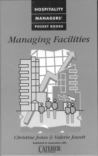 Managing Facilities - 1st Edition - ISBN: 9780750631358