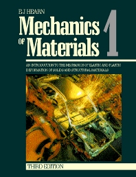 Mechanics of Materials Volume 1 - 3rd Edition - ISBN: 9780750632652, 9780080523996