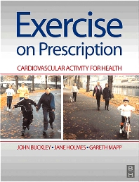 Cover image for Exercise on Prescription
