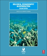 Biological Oceanography: An Introduction, 2nd Edition,Carol Lalli,Timothy Parsons,ISBN9780750633840