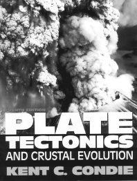 Cover image for Plate Tectonics