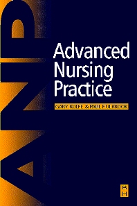 Advance Nursing Practice