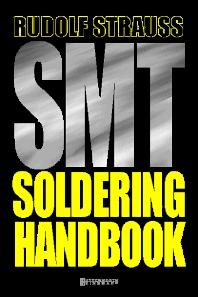 Cover image for SMT Soldering Handbook