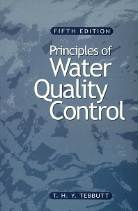 Principles of Water Quality control, 5th Edition,T.H.Y. Tebbutt,ISBN9780750636582