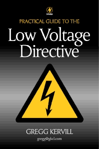Practical Guide to Low Voltage Directive - 1st Edition - ISBN: 9780750637459, 9780080514321