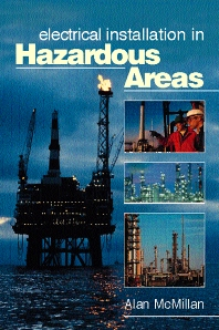 Cover image for Electrical Installations in Hazardous Areas