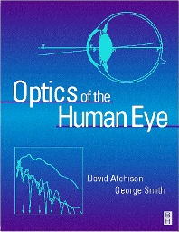 Cover image for Optics of the Human Eye