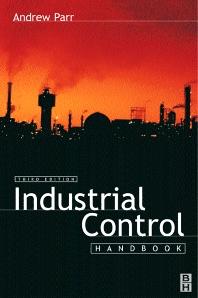 Industrial Control Handbook - 3rd Edition - ISBN: 9780750639347