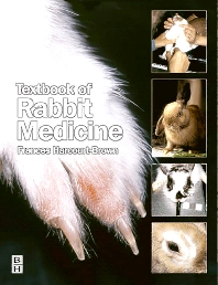Textbook of Rabbit Medicine - 1st Edition - ISBN: 9780750640022, 9780702038136