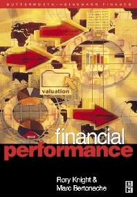 Cover image for Financial Performance