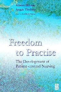 Freedom to Practise