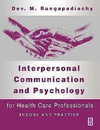Interpersonal Communication and Psychology - 1st Edition - ISBN: 9780750640800