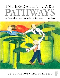 Cover image for Integrated Care Pathways