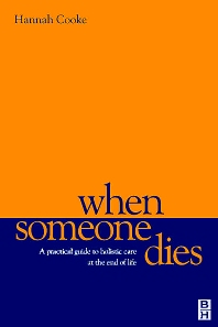 When Someone Dies - 1st Edition - ISBN: 9780750640947