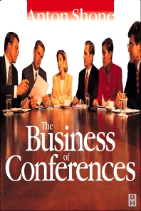 The Business of Conferences - 1st Edition - ISBN: 9780750640992