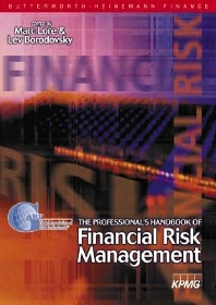 Professional's Handbook of Financial Risk Management, 1st Edition,Lev Borodovsky,Marc Lore,ISBN9780750641111