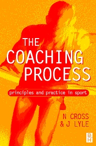 Coaching Process - 1st Edition - ISBN: 9780750641319