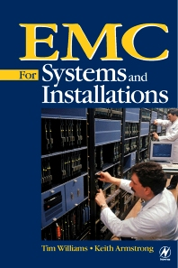 EMC for Systems and Installations - 1st Edition - ISBN: 9780750641678, 9780080530833