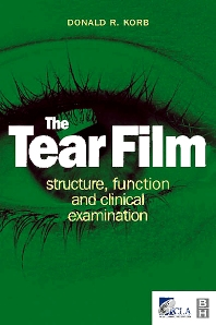 Cover image for The Tear Film